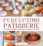 Perfecting Patisserie