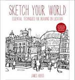 Sketch Your World