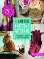 Geometric Knitting Patterns