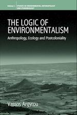 The Logic of Environmentalism af Vassos Argyrou