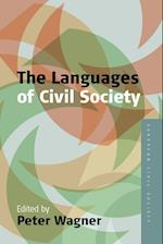 Languages of Civil Society (European Civil Society, nr. 1)