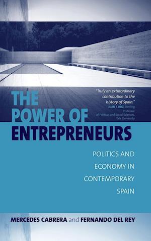 The Power of Entrepreneurs