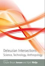 Deleuzian Intersections