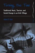 Turning the Tune (Dance and Performance Studies)