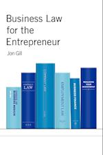 Business Law for the Entrepreneur