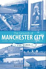 The Grounds of Manchester City