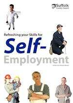 Refreshing Your Skills for Self-Employment