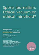 Ethical Space Vol.15 Issue 1/2