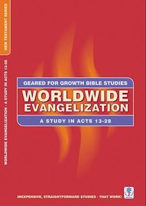 Worldwide Evangelization