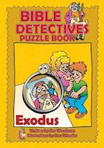 Bible Detectives- Exodus (Activity)