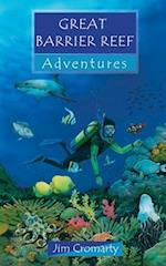 Great Barrier Reef Adventures af Jim Cromarty