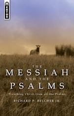 Messiah and the Psalms af Richard P. Belcher