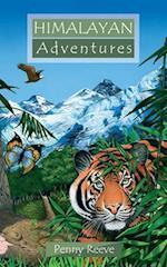 Himalayan Adventures af Penny Reeve