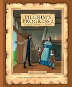Pilgrim's Progress 2 af John Bunyan