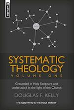 Systematic Theology (nr. 1)