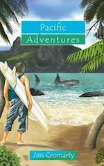 Pacific Adventures af Jim Cromarty