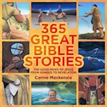 365 Great Bible Stories (Colour Books)