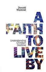 Faith to Live by, a PB af Donald MacLeod