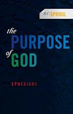 The Purpose of God af R C Sproul
