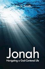 Jonah af Colin S. Smith