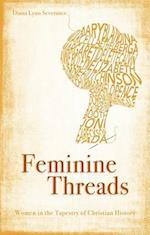 Feminine Threads (Focus for Women)