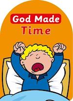 God Made Water af Catherine Mackenzie