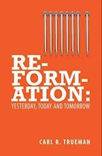 Reformation af Carl R. Trueman