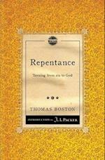 Repentance af Thomas Boston