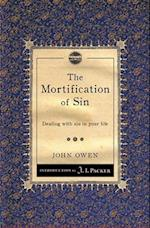 The Mortification of Sin af John Owen