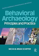 Behavioral Archaeology af Michael Brian Schiffer