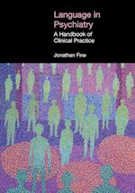 Language in Psychiatry (Equinox Textbooks & Surveys in Linguistics)