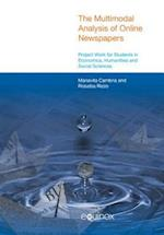 The Multimodal Analysis of Online Newspapers (Equinox English Linguistics and ELT)