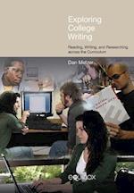 Exploring College Writing af Dan Melzer