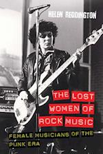 The Lost Women of Rock Music (Studies in Popular Music)