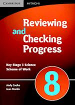 Spectrum Reviewing and Checking Progress Year 8 CD-ROM (Spectrum Key Stage 3 Science S)