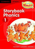 Storybook Phonics 1 CD-ROM (Storybook Phonics S)