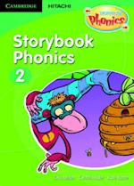 Storybook Phonics 2 CD-ROM (Storybook Phonics S)