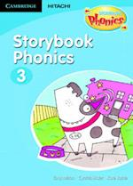 Storybook Phonics 3 CD-ROM (Storybook Phonics S)