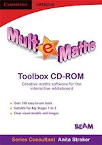 Mult-e-Maths Toolbox CD ROM (Mult-e-Maths)