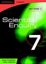 Scientific Enquiry Year 7 CD-ROM