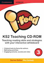 I-read Year 3 CD-ROM (I-read)