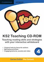 I-read Year 4 CD-ROM (I-read)