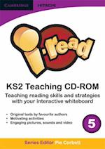 I-read Year 5 CD-ROM (I-read)