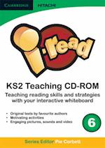 I-read Year 6 CD-ROM (I-read)