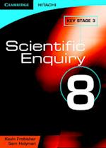 Scientific Enquiry Year 8 CD-ROM