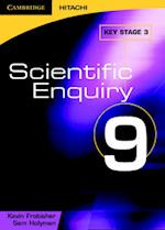 Scientific Enquiry Year 9 CD-ROM
