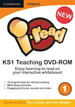 I-read Year 1 DVD-ROM (I-read)