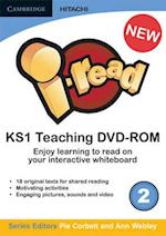 I-read Year 2 DVD-ROM (I-read)