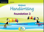 Penpals for Handwriting Foundation 2 Teacher's Book Enhanced Edition (Penpals for Handwriting)