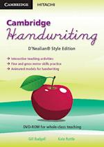 Cambridge Handwriting D'Nealian Style Edition (Penpals for Handwriting)